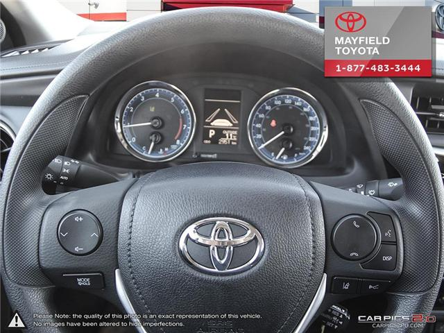 2019 Toyota Corolla LE (Stk: 190121A) in Edmonton - Image 13 of 22