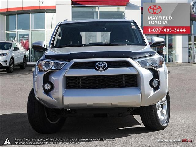 Mayfield Toyota Edmonton Used Cars