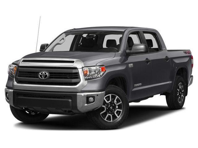 2016 Toyota Tundra SR5 5.7L V8 (Stk: 186051) in Brandon - Image 1 of 1