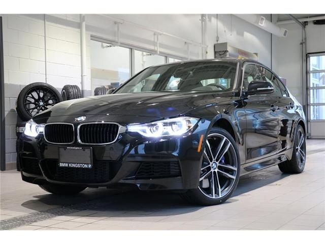 2018 BMW 340i xDrive (Stk: 8270) in Kingston - Image 1 of 15
