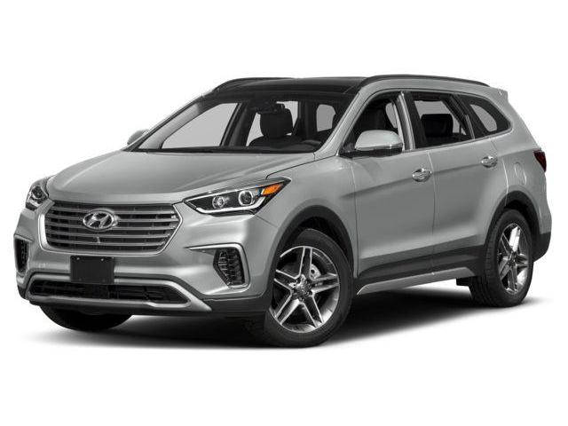 2019 Hyundai Santa Fe XL Ultimate (Stk: 28306) in Scarborough - Image 1 of 9