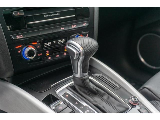 2013 Audi Q5 2.0T Premium Plus (Stk: N4886A) in Calgary - Image 6 of 9