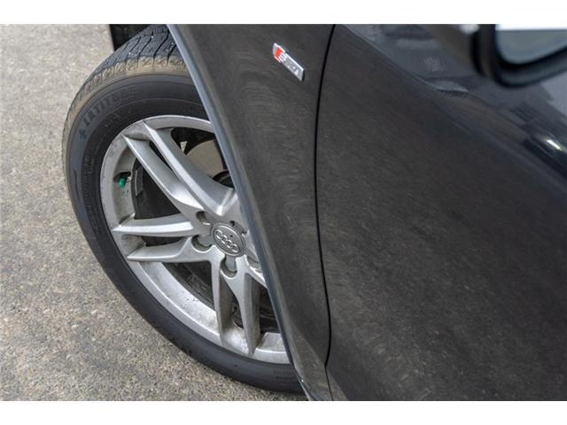 2013 Audi Q5 2.0T Premium Plus (Stk: N4886A) in Calgary - Image 9 of 9