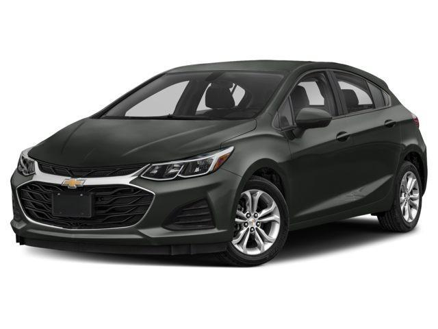 2019 Chevrolet Cruze LT (Stk: 9547834) in Scarborough - Image 1 of 9
