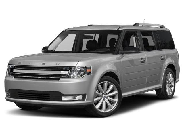 Used 2018 Ford Flex Limited  - Coquitlam - Eagle Ridge Chevrolet Buick GMC