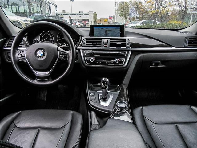 2014 BMW 328i xDrive (Stk: P8618) in Thornhill - Image 11 of 24