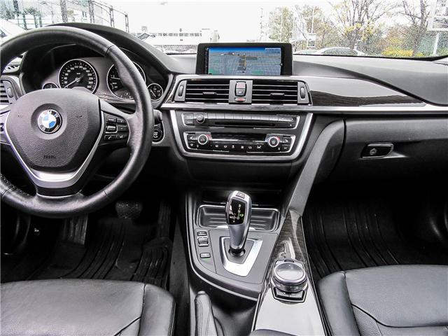 2014 BMW 328i xDrive (Stk: P8618) in Thornhill - Image 13 of 24
