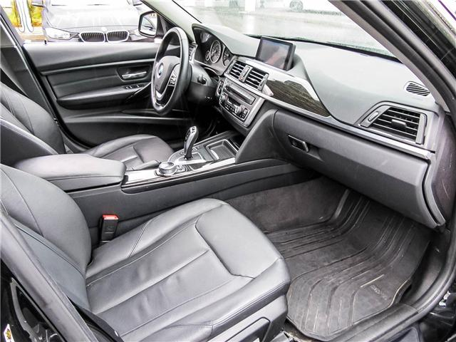 2014 BMW 328i xDrive (Stk: P8618) in Thornhill - Image 15 of 24