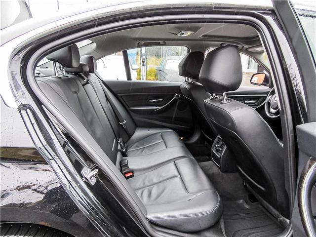 2014 BMW 328i xDrive (Stk: P8618) in Thornhill - Image 17 of 24
