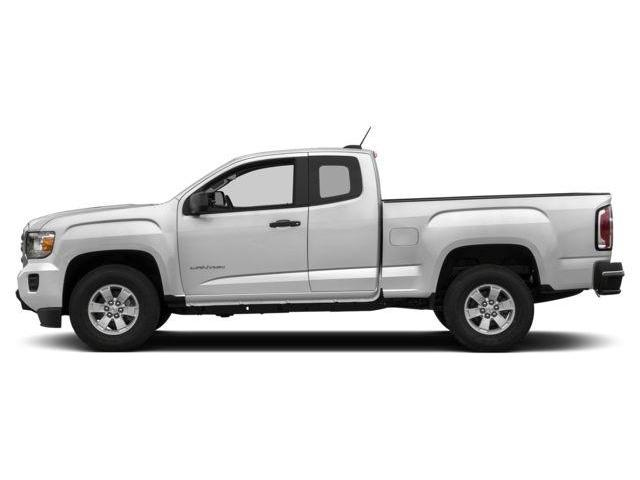 2018 GMC Canyon Base (Stk: GH18077T) in Mississauga - Image 2 of 10