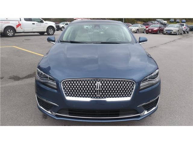 2019 Lincoln MKZ Reserve (Stk: L1129) in Bobcaygeon - Image 3 of 21