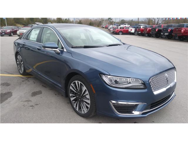 2019 Lincoln MKZ Reserve (Stk: L1129) in Bobcaygeon - Image 18 of 21