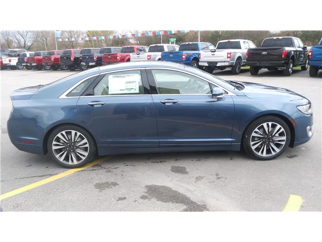 2019 Lincoln MKZ Reserve (Stk: L1129) in Bobcaygeon - Image 4 of 21