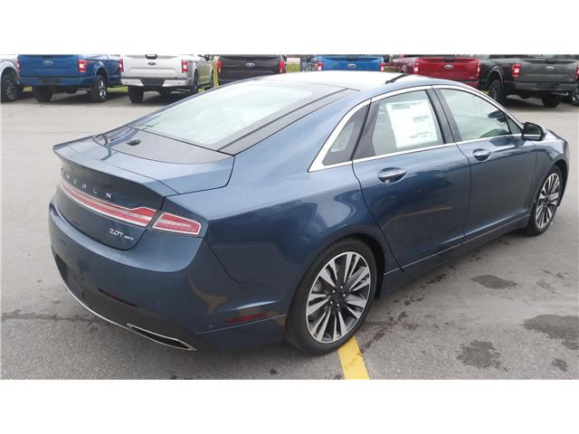 2019 Lincoln MKZ Reserve (Stk: L1129) in Bobcaygeon - Image 19 of 21