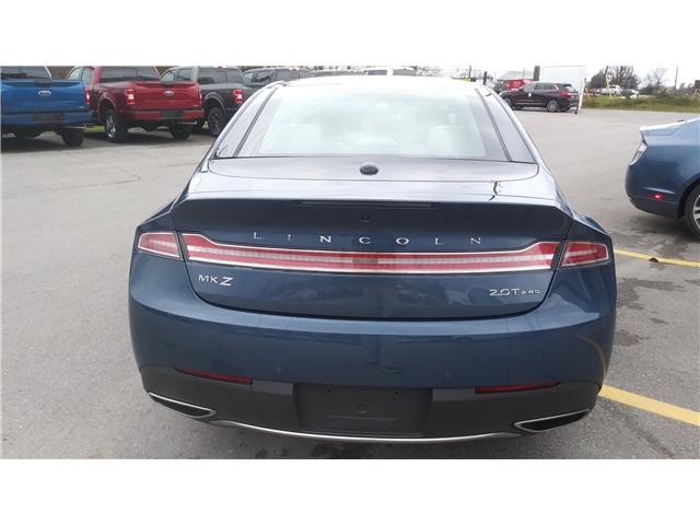 2019 Lincoln MKZ Reserve (Stk: L1129) in Bobcaygeon - Image 20 of 21