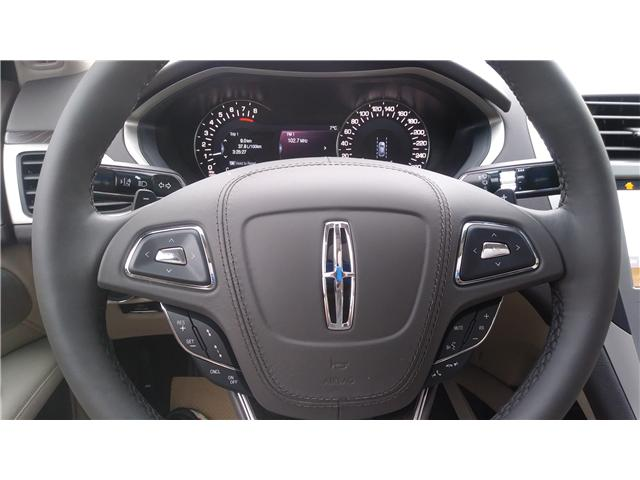 2019 Lincoln MKZ Reserve (Stk: L1129) in Bobcaygeon - Image 12 of 21