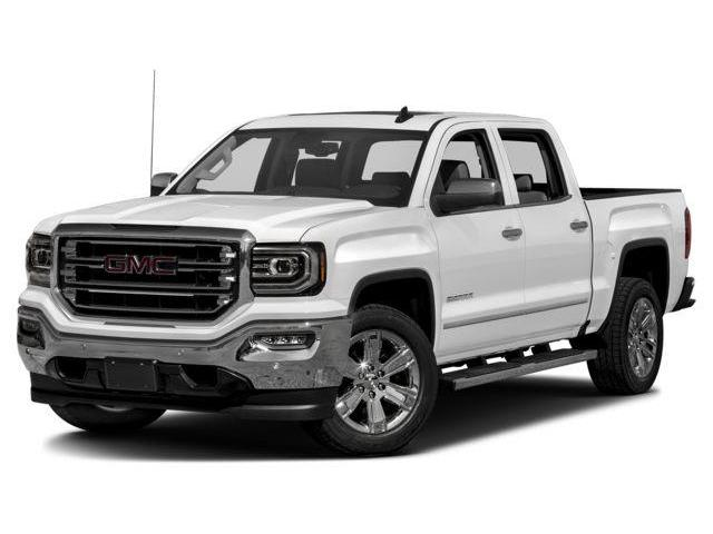 2017 GMC Sierra 1500 SLT (Stk: 153824) in Medicine Hat - Image 1 of 1