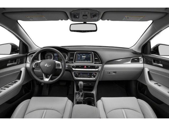 2019 Hyundai Sonata Luxury (Stk: SA19000) in Woodstock - Image 5 of 9