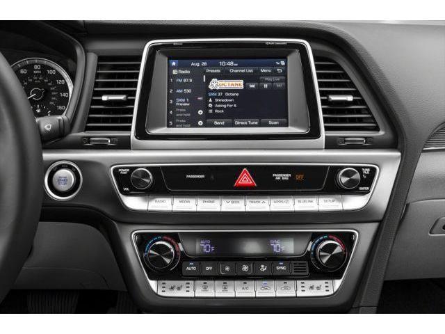2019 Hyundai Sonata Luxury (Stk: SA19000) in Woodstock - Image 7 of 9