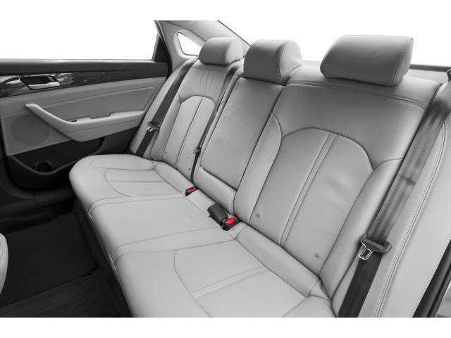 2019 Hyundai Sonata Luxury (Stk: SA19000) in Woodstock - Image 8 of 9