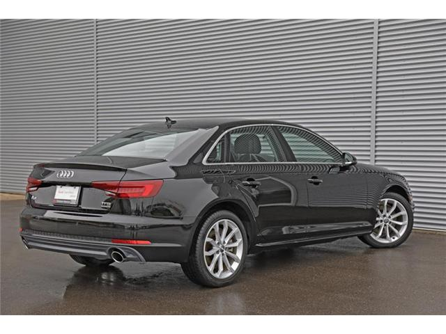 2018 Audi A4 2.0T Progressiv (Stk: 2A6573) in Kitchener - Image 2 of 22