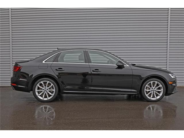 2018 Audi A4 2.0T Progressiv (Stk: 2A6573) in Kitchener - Image 9 of 22
