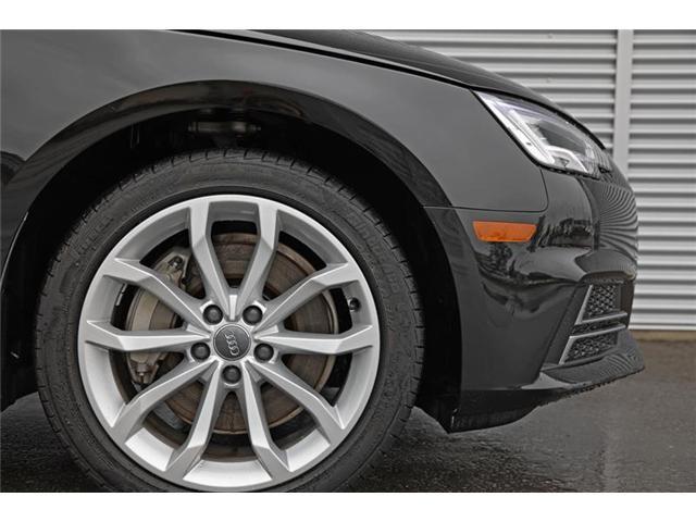 2018 Audi A4 2.0T Progressiv (Stk: 2A6573) in Kitchener - Image 10 of 22
