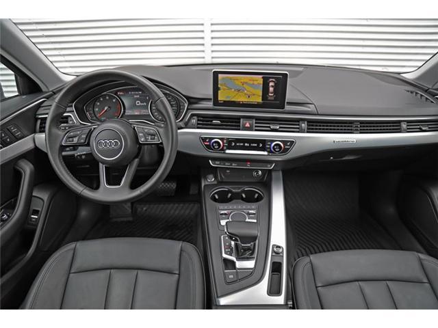 2018 Audi A4 2.0T Progressiv (Stk: 2A6573) in Kitchener - Image 11 of 22