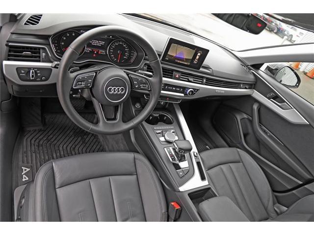 2018 Audi A4 2.0T Progressiv (Stk: 2A6573) in Kitchener - Image 12 of 22