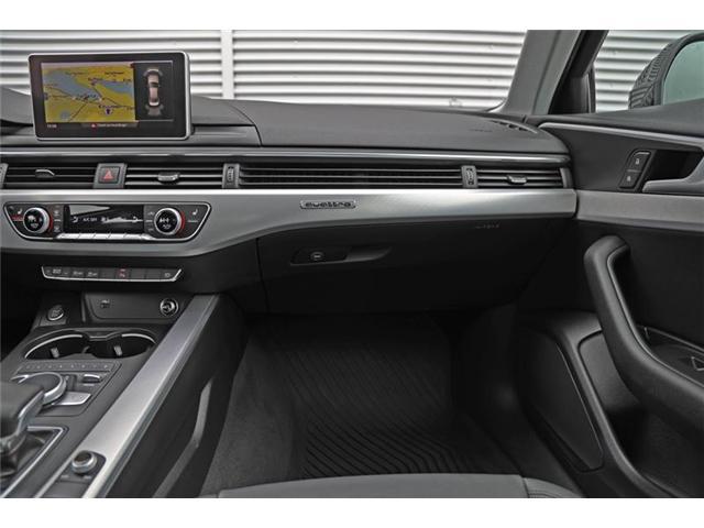 2018 Audi A4 2.0T Progressiv (Stk: 2A6573) in Kitchener - Image 13 of 22