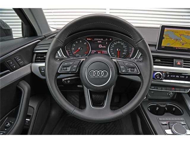2018 Audi A4 2.0T Progressiv (Stk: 2A6573) in Kitchener - Image 15 of 22