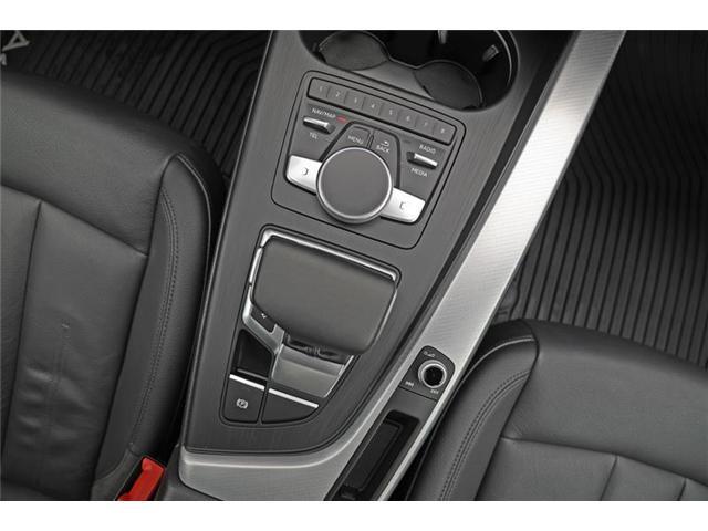 2018 Audi A4 2.0T Progressiv (Stk: 2A6573) in Kitchener - Image 17 of 22