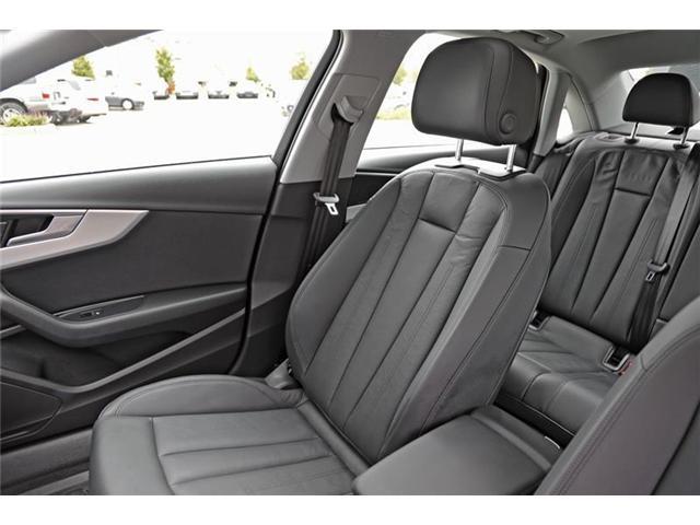 2018 Audi A4 2.0T Progressiv (Stk: 2A6573) in Kitchener - Image 18 of 22