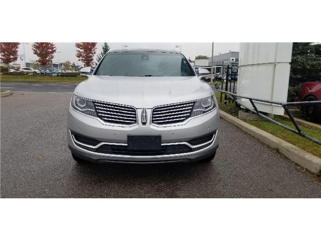 2016 Lincoln MKX Reserve (Stk: P8399) in Unionville - Image 2 of 22