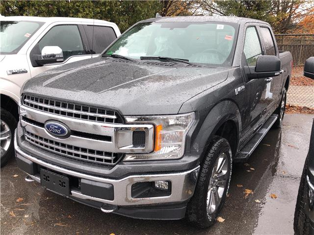 2018 Ford F-150 XLT (Stk: IF18608) in Uxbridge - Image 1 of 5