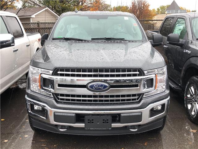 2018 Ford F-150 XLT (Stk: IF18608) in Uxbridge - Image 2 of 5