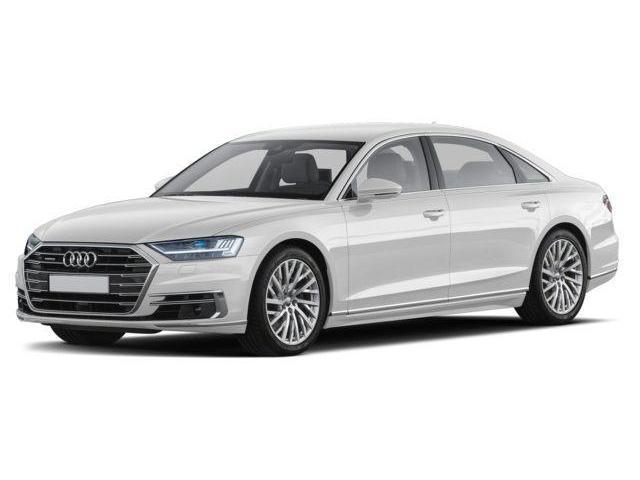2019 Audi A8 L 55 (Stk: 52289) in Ottawa - Image 1 of 2