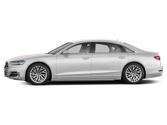 2019 Audi A8 L 55 (Stk: 52289) in Ottawa - Image 2 of 2