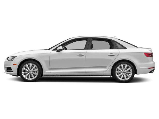 2018 Audi A4 2.0T Progressiv (Stk: 182716) in Toronto - Image 2 of 9