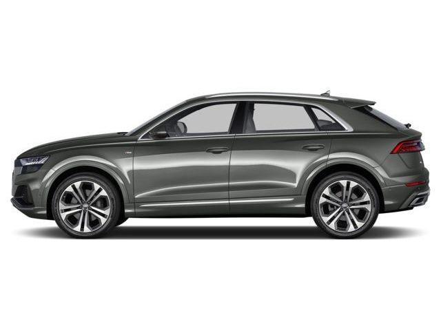 2019 Audi Q8 55 Technik (Stk: 190007) in Toronto - Image 2 of 3