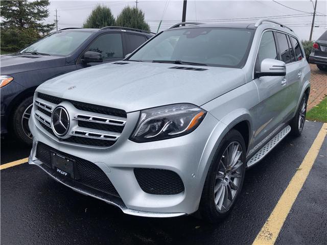 2018 Mercedes-Benz GLS 450 Base (Stk: 38434) in Kitchener - Image 1 of 5