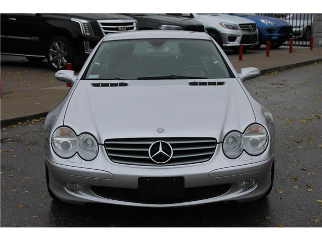 2005 Mercedes-Benz SL-Class  (Stk: 16545) in Toronto - Image 2 of 20