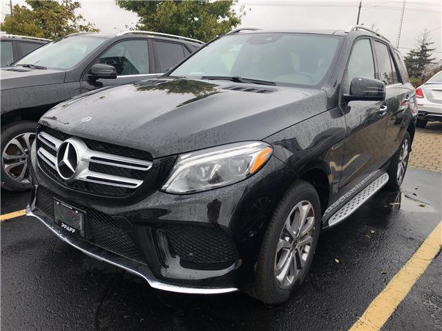 2018 Mercedes-Benz GLE 400 Base (Stk: 38493) in Kitchener - Image 1 of 5