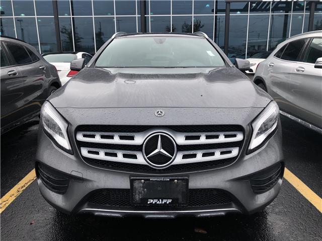 2019 Mercedes-Benz GLA 250 Base (Stk: 38567) in Kitchener - Image 2 of 5