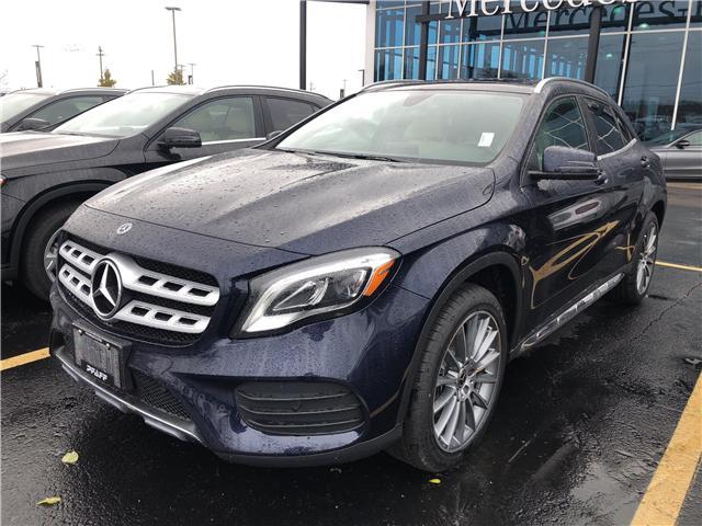 2019 Mercedes-Benz GLA 250 Base (Stk: 38570) in Kitchener - Image 1 of 5