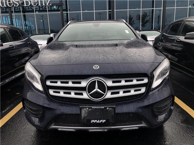 2019 Mercedes-Benz GLA 250 Base (Stk: 38575) in Kitchener - Image 2 of 5
