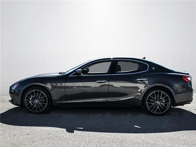 2017 Maserati Ghibli S Q4 (Stk: 727MCE) in Calgary - Image 2 of 15