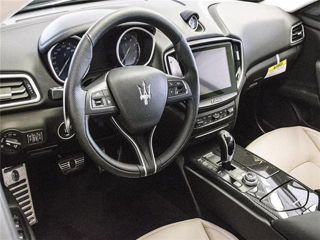 2017 Maserati Ghibli S Q4 (Stk: 738MC) in Calgary - Image 9 of 11
