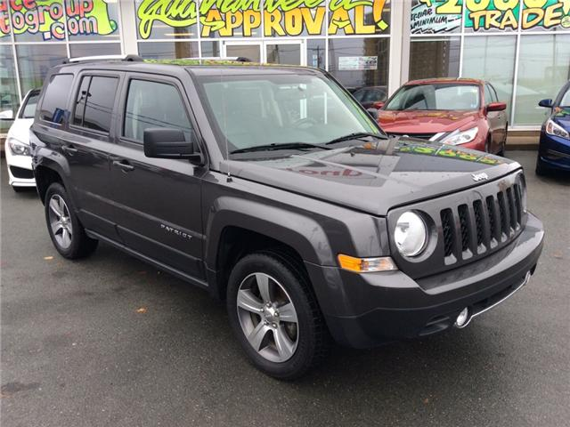 2017 Jeep Patriot Sport/North (Stk: 16257) in Dartmouth - Image 2 of 22