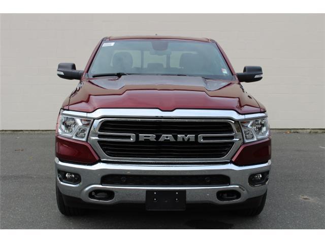 2019 RAM 1500 Big Horn (Stk: N619090) in Courtenay - Image 25 of 30